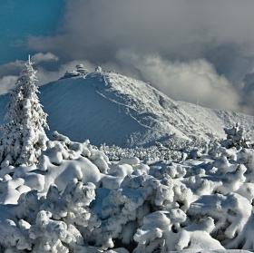 Sněžka