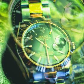 Sen o hodinkách