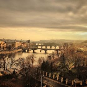 Kouzelna Praha