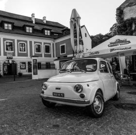 Oldschool Fiat
