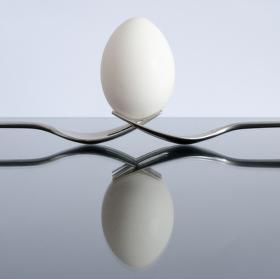 domácí vejce :-)