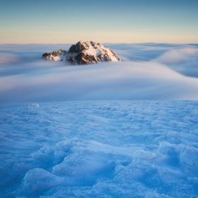 * Ľadové objatie *