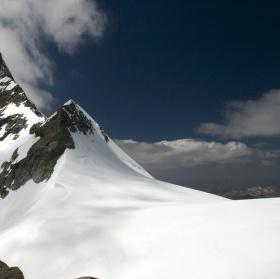 Jungfrau 4158 m