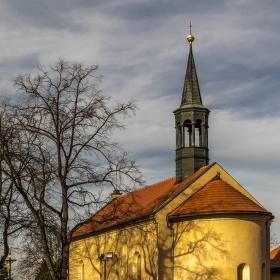 malej kostelík