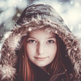 Zimní Elza
