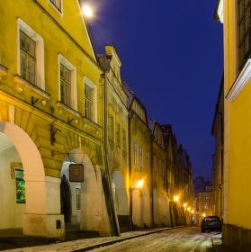 Rokitanského ulička