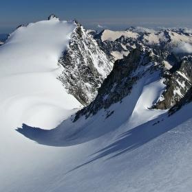 Corno Miller Ledovec Adamello