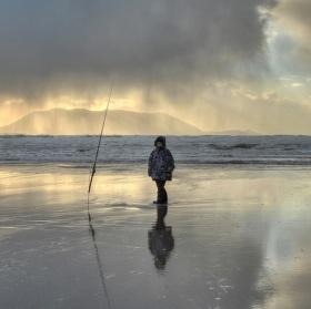 JUNIOR na rybách