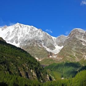 Mt Rosa