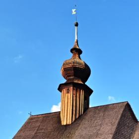 Maršíkovský kostel