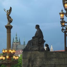 moje krásná Praha