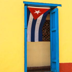 Viva la Cuba I