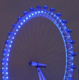 Oči Londýna