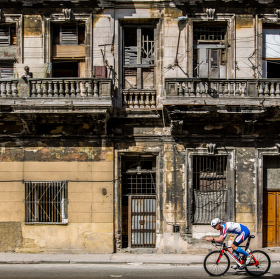 Kuba triatlon