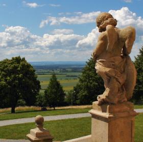 Andělský výhled