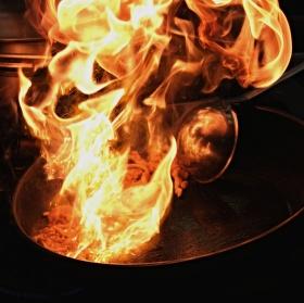 Dnes vaří mistr kuchyně