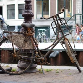 Holandské ulice