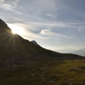 Krásy Rottenmannských Taur (Rakousko)