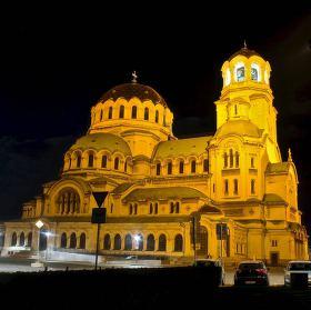 Sv. Alexandr Něvský