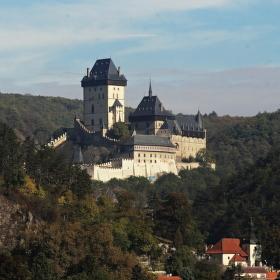 Klasika, Hrad hradů - Karlštejn
