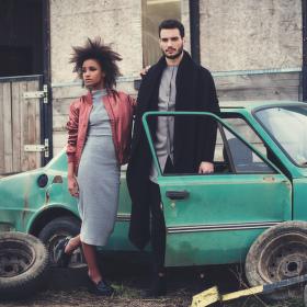 Macire & Jan | LUKASMACHACEK/TOPshop
