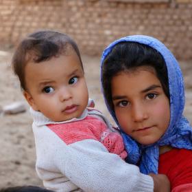 Děti z Heratu