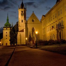 Zámecké náměstí