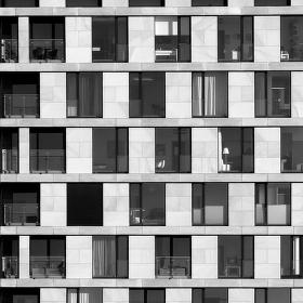 Pražská okna