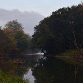 Rameno Dunaja