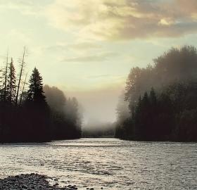 Kispiox River Canada