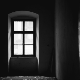Okno do neznáma
