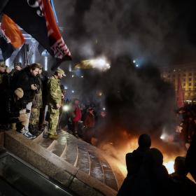 Majdan 21.11.2016