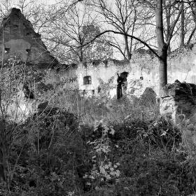 U starého mlýna
