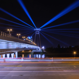 """Bratislavská """"Biela noc """""""