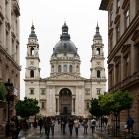 Svatoštěpánská katedrála