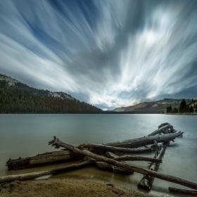 Tenaya Lake II_Yosemite NP