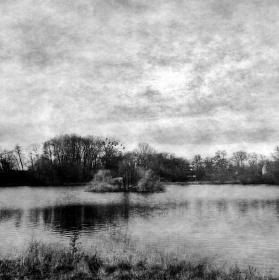 Rybník Stráž