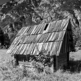 Dřevěná pamětnice