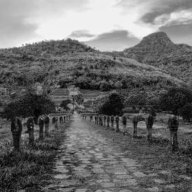 Chrámová cesta