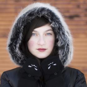 Zimní Kristýnka