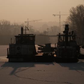 Zimní přístav II