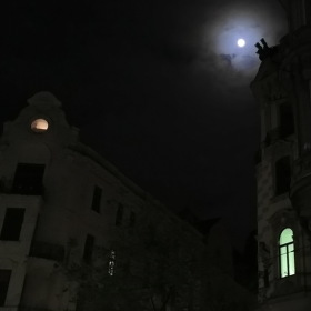 Brno po setmění