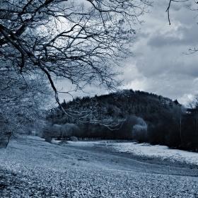 Poslední sníh?