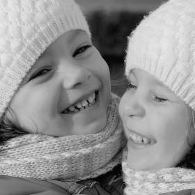 Úsmev detí.