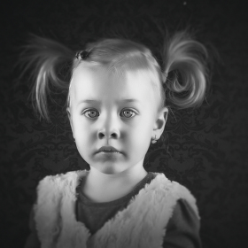 Malá Annabel