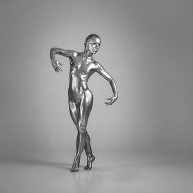 Silver Art II