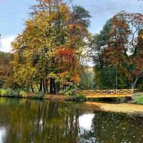 Zámecký rybník