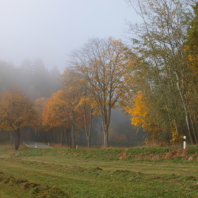 Podzimní kraj