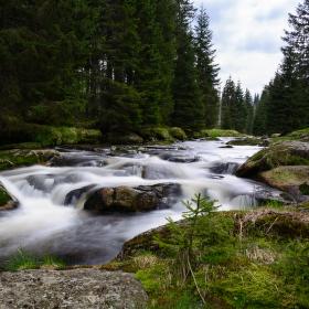 Roklanský potok