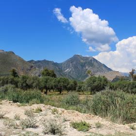 Krásy Albanie